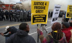 The Slow Poisoning of Freddie Gray and the Hidden Violence Against Black Communities