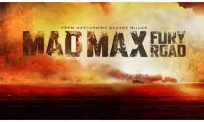 Movie Review-Mad Max: Fury Road