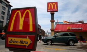 McDonald's Wage Hike Stems From Evolving Views on Morality, Politics and Economics