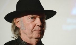 Neil Young: An Old Man and His Heart of Gold