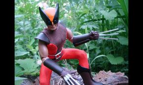 DST's Marvel Retro Wolverine Figure Expands the Original Mego Line!