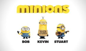 'Minions' Goes Back to Where it all Began