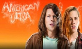 'American Ultra' A Stoner with Some Mad Skills