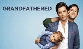 'Grandfathered' A Middle Aged Man Gets the Surprise of His Life