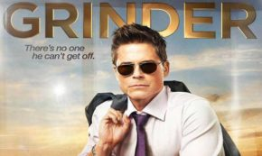 'The Grinder' An Actor Decides to Try Something New