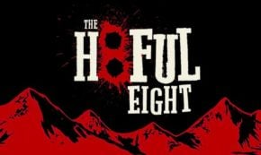 Check out This Action Packed 'Hateful Eight' Trailer