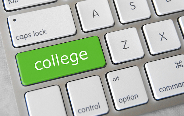 Preparing Our Sons for College…Starting Before or During the MIDDLE Can Place them AHEAD