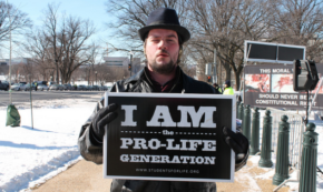 Are you REALLY Pro-Life?
