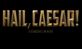 Check out This Zany Trailer for 'Hail Caeser'