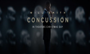 This 'Concussion' Trailer Shows the Dark Side of the NFL
