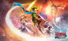 'Hyrule Warriors' A Must Play for Zelda Fans