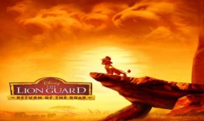 Take a Look at the Teaser for 'Lion Guard: Return of the Roar'