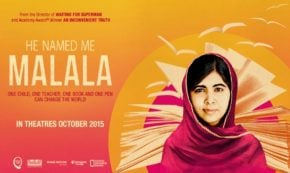 'He Named Me Malala' Shows How Strong One Voice Can Be