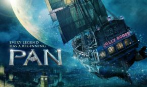 'Pan' A Confusing Prequel to this Classic Tale