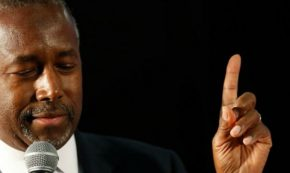 Ben Carson, Firearms and False Parallels to the Holocaust