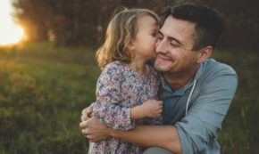 Four Powerful Ways Dads Can Create a Culture of Gratitude For Their Kids