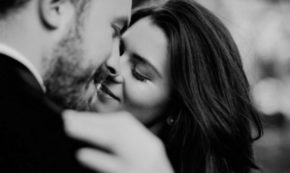 Why a Kiss is More Than Just a Kiss