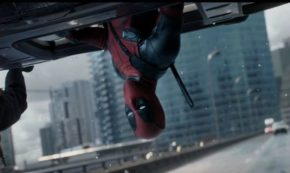 Check out these two new kick a** 'Deadpool' Trailers