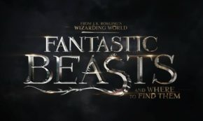 This 'Fantastic Beasts and Where to Find Them' Teaser is Full of Mystery and Magic