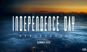 The Aliens Have Returned in this 'Independence Day:Resurgence' Trailer