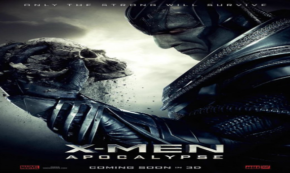Chaos is Coming in This 'X-Men: Apocalypse' Trailer
