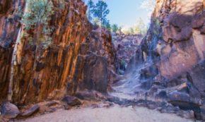 Separate but Unequal: The Sad Fate of Aboriginal Heritage in Western Australia