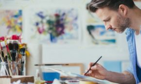 5 Things Having a Creative Husband Has Taught Me