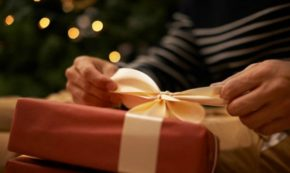 The Greatest Gift You Can Give This Year