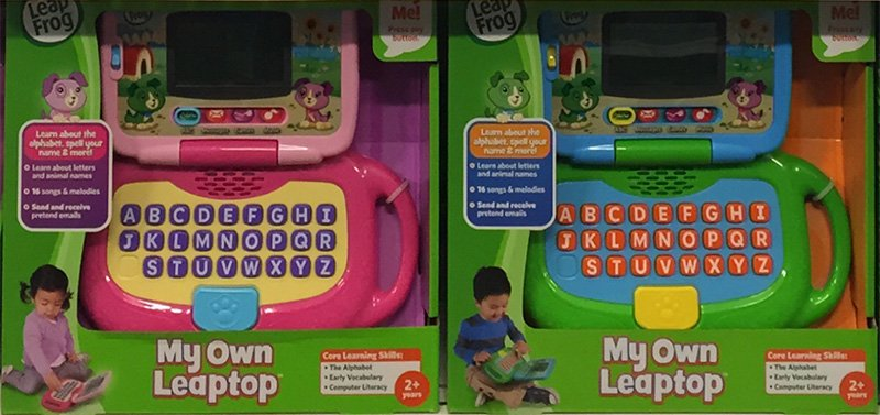 Toy Store Near Me >> Let's Go Gender Neutral in Toy Marketing For Boys and Girls - The Good Men Project