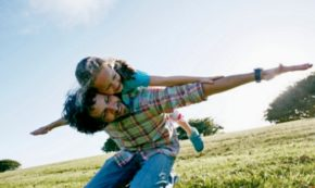 On Forcing Intensive Fatherhood: Can't We Let Dads Be Dads?