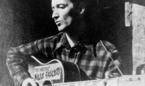 What Woody Guthrie Really Thought of the Trumps