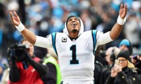Dabbin' On the Field: Why Are People So Outraged by Cam Newton's Antics?