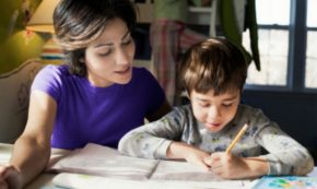 Parenting Consultant: Everyone Learns Differently