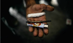 Thoughts from the Front Lines of the Heroin Epidemic