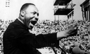 What Dr. Martin Luther King, Jr.'s Quest for a Dream Models for Dads