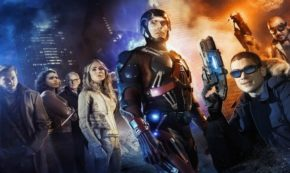'Legends of Tomorrow' Takes Some Misfits on a Mission Through Time