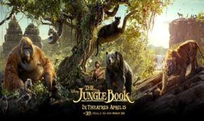 Hear the Animals Speak in the Newest 'The Jungle Book' Trailer