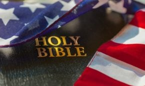 When Religion and American Politics Became One