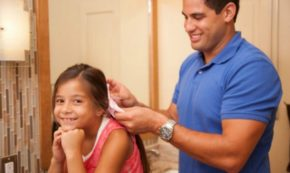 What Stay-at-Home Dads Teach Our Kids