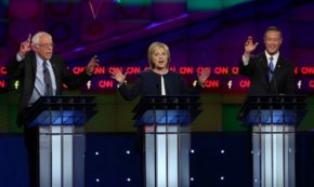 Democrats Hesitant to Debate on Fox News