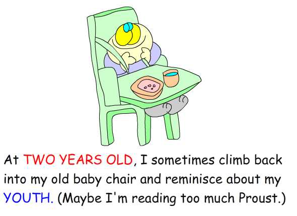 gmp high chair nostalgia