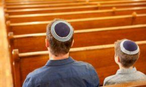 Growing up Jewish and Gay