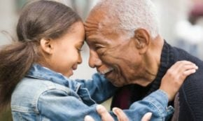 5 Ways to Become a Rock Star to Your Grandkids