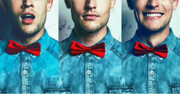 The Three Stages of a Guy in Love - The Good Men Project