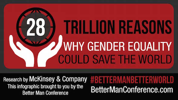 Better Man Conference - InfoGraphic Section 1 GMP