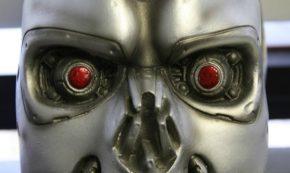 Terminator: Adolescent Day