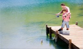 Teach Your Kids the ABCs of Fishing