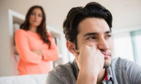 Is Irritable Female Syndrome Undermining Your Marriage?