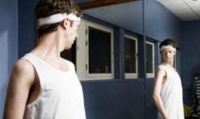 Male Body Image: The Best Kept Secret