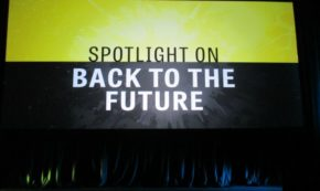 'Spotlight on Back to the Future' Took Fans back to 1985